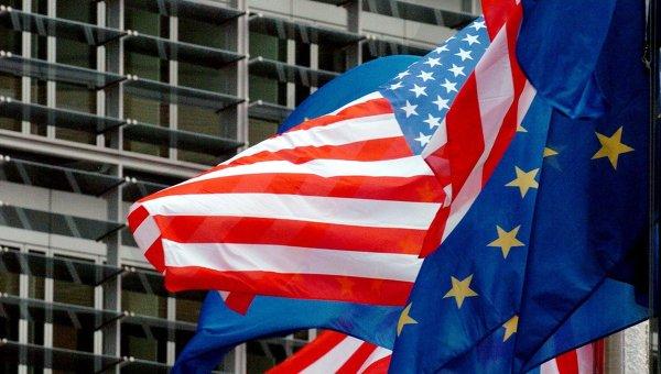 Telegraph: САЩ и ЕС никога досега не са били толкова слаби