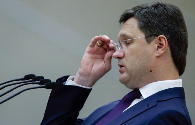 """Новак: Проектът """"Южен поток"""" е спрян, преговори няма"""