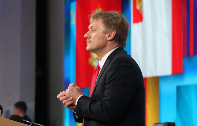 Песков: Обвиненията срещу Путин – чиста измислица и клевета
