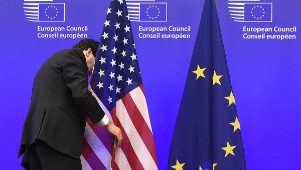 Прогноза на Eurasia Group: Европа ще скъса със САЩ заради Москва и Пекин