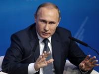 Путин: Към въпроси, като погребването на тялото на Ленин, трябва да се подхожда внимателно
