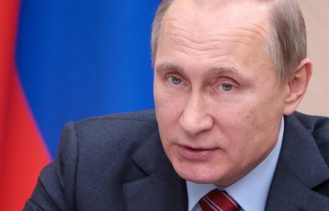 Путин: Бизнесът в Русия оцеля, въпреки трудностите