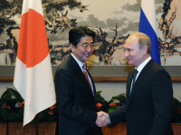 Шиндзо Абе: трябва да възстановим Г8 с Русия