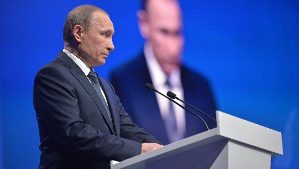 Путин: Русия ще разшири санкциите срещу Турция в строителния сектор