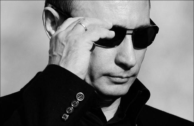 Как БиБиСи възхвалява Путин?