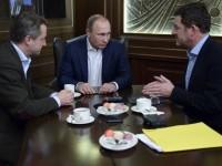 Путин: Вината за жертвите сред мирното население в Турция е на тези, които се борят срещу Асад