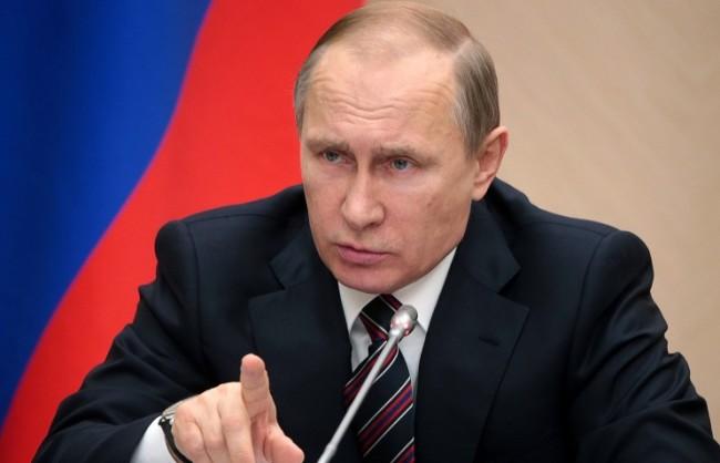 Путин призова правителството на Русия да е готово за всяко възможно развитие на икономическата ситуация