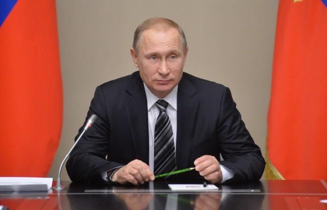 Путин ще обсъди с емира на Катар ситуацията в Близкия Изток и двустранните отношения