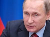 Путин: Русия няма да се меси във вътрешните работи на Сирия