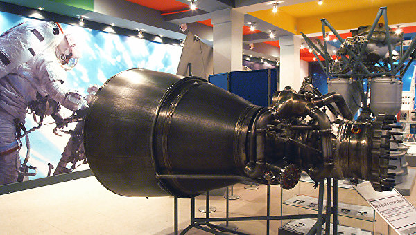 Рогозин за използването от САЩ на руските двигатели РД-180: Христоматия на цинизма