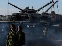 В Русия ще бъдат формирани четири нови военни дивизии