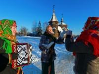 Рождество в Русия: Святки, вертепни спектакли и благотворителни концерти