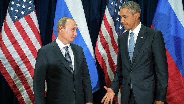 Il Giornale: Русия и САЩ участват в един от трите световни конфликта