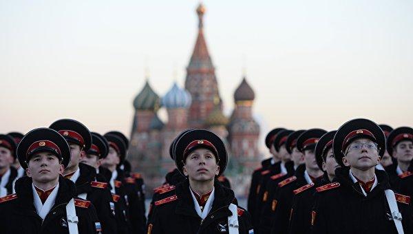 Русия е на второ място в класацията на най-силните държави