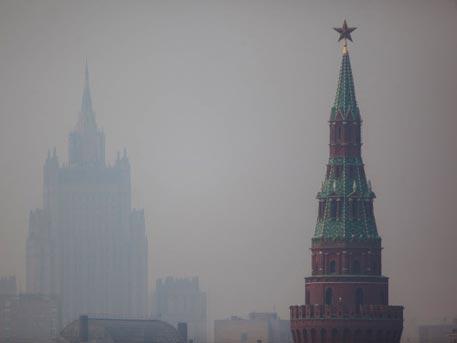 Западът видя спасител в лицето на Русия след две години на санкции