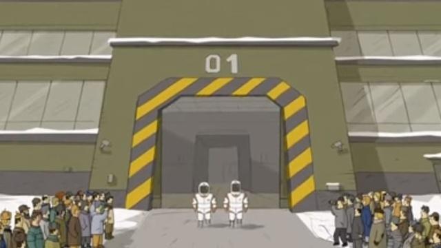 """Руска анимация номинирана за """"Оскар"""""""