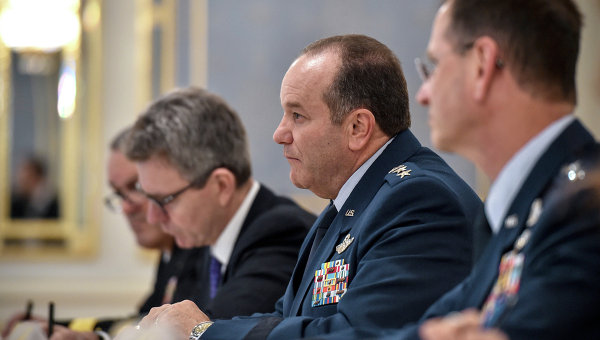 САЩ определиха сдържането на Русия като главен приоритет за Европа