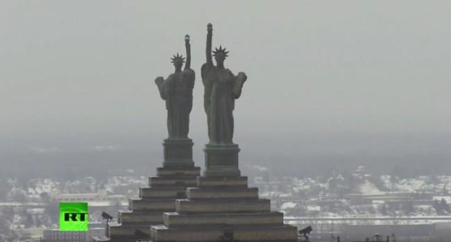 """""""Американската мечта"""" се оказва илюзия за бежанците в САЩ"""