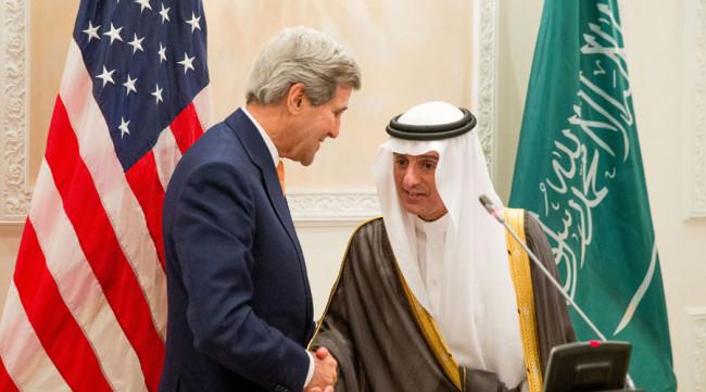 Саудитска Арабия – звяр, създаден от Запада