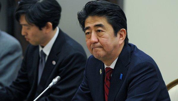 Японският премиер отстоява необходимостта от провеждането на среща на върха с РФ