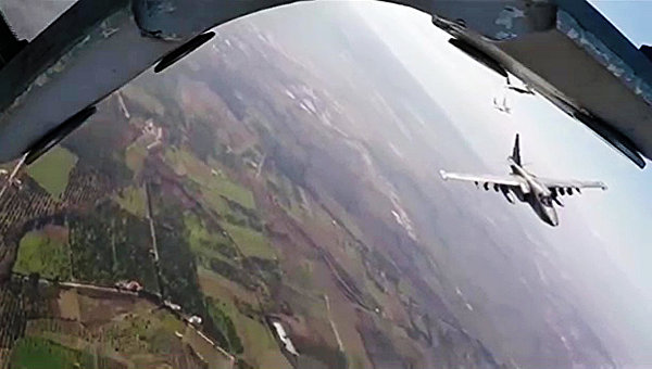 МВнР на Сирия: Русия е десет пъти по-ефективна от САЩ в борбата срещу ИД