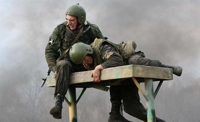 Il Giornale за руските спецназовци