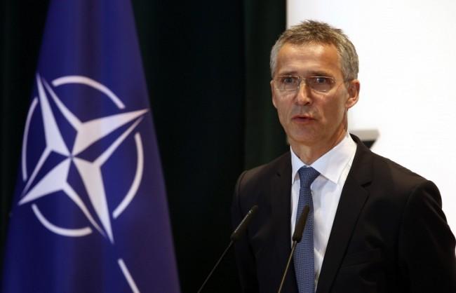 Столтенберг: Русия и НАТО трябва да запазят отношения, основани на взаимно уважение