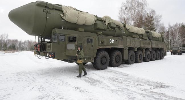 Стратегическите ракетни войски на Русия ще станат изцяло цифрови до 2020