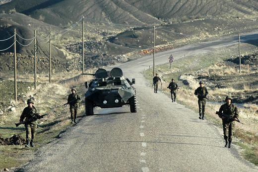 War on the rocks: Тайните операции на Турция отблъскват Запада