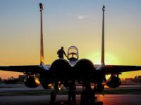 CNN: САЩ решиха да ударят по ИД в Сирия, въпреки риска от загуби сред мирното население