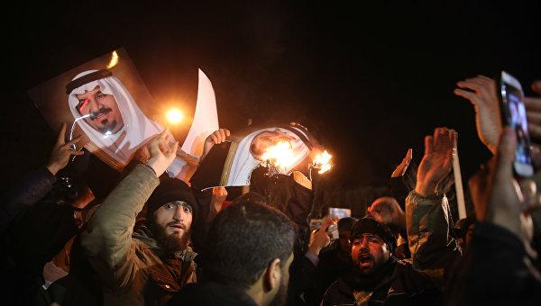 The Independent: Западът ще продължи да се унижава пред Саудитска Арабия и след масовите екзекуции