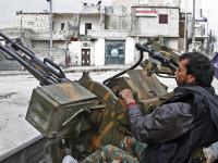 NYT: Саудитска Арабия финансира секретна операция на ЦРУ в Сирия