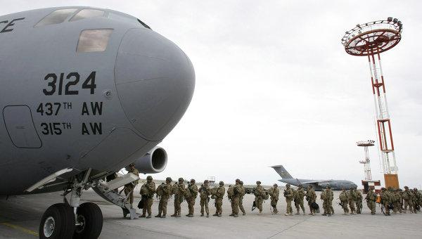 WT: Богатството на САЩ зависи от техния военно-промишлен терористичен комплекс