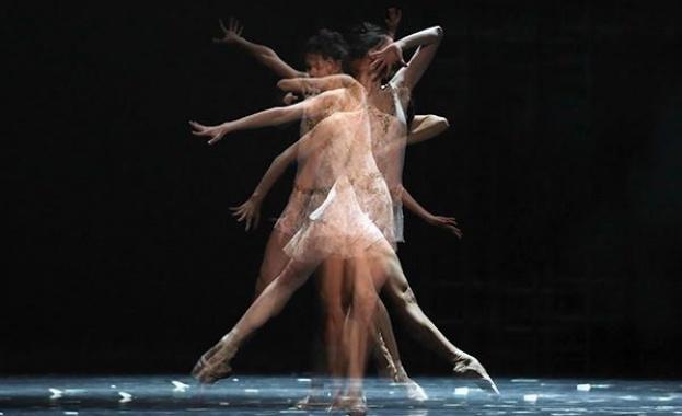 """""""Великият Гетсби"""" не е класически балет, нито съвременен танц в чист вид или бродуейско шоу, това е танцувален фюжън"""