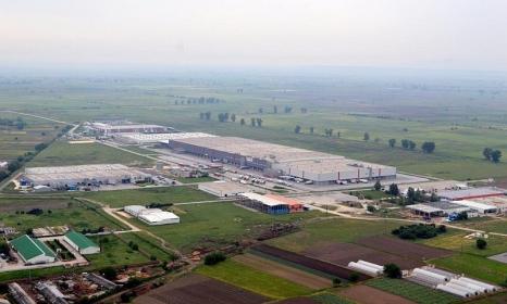 """Проекти за 50 млн. евро стартират в """"Тракия икономическа зона"""", разкриват 1500 нови работни места"""