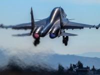 За два дни руската авиация е атакувала близо 200 цели на терористите в пет провинции в Сирия