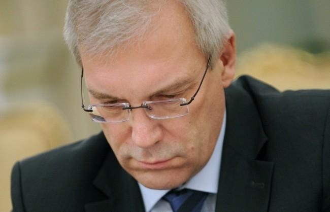 Грушко: Западът не успя да постигне изолация на Русия