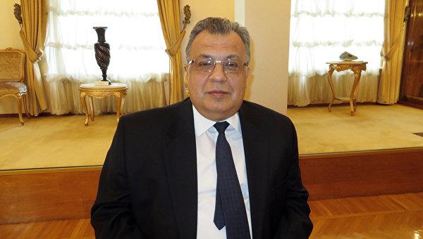 Руският посланик в Турция: Москва очаква официални извинения от Анкара за сваления Су-24