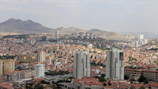 Анкара шокирана от упреците на САЩ