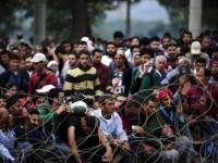 Как гадните руснаци се оказаха виновни за бежанската вълна?