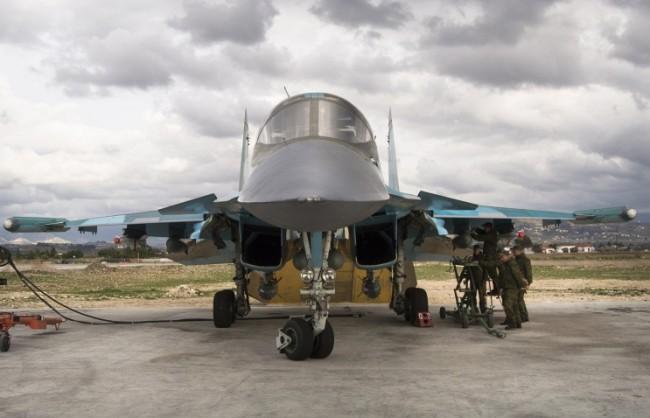 Руски сенатор: Договореностите за прекратяване на огъня в Сирия не означават прекратяване на операцията на ВКС на РФ