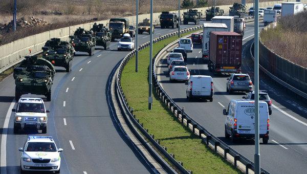 Telegraph: Великобритания се готви за възможен конфликт НАТО-Русия