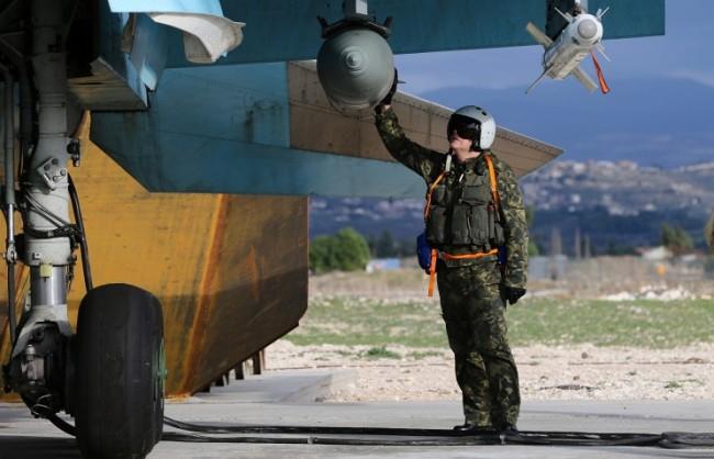 Песков: Създаването на безполетни зони в Сирия няма да спомогне за борбата с тероризма