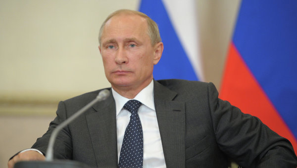 В Италия определиха Путин като най-влиятелният политик в света за 2015