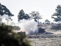 Турското външно министерство: В сухопътна операция в Сирия трябва да участва цялата коалиция