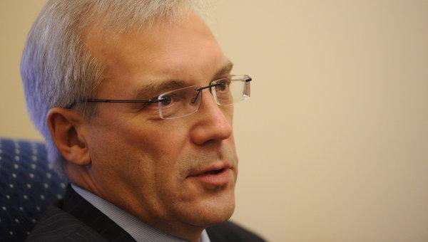 """Грушко: НАТО """"се простреля в крака"""", замразявайки сътрудничеството си с Русия"""