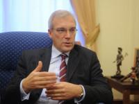 Грушко: Опитите Русия да бъде представена като заплаха противоречат на интересите на НАТО
