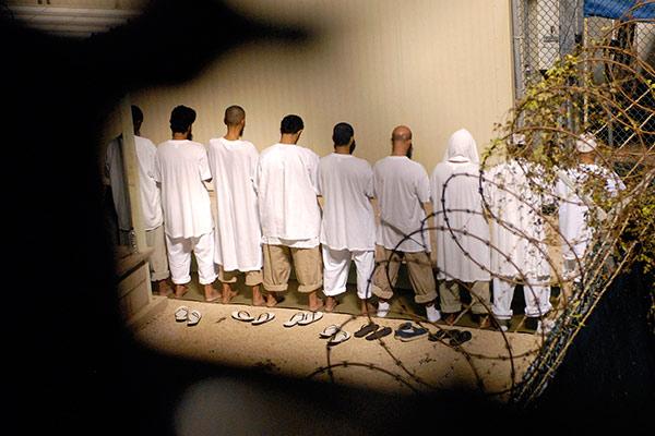 Гуантанамо – остров на мъченията