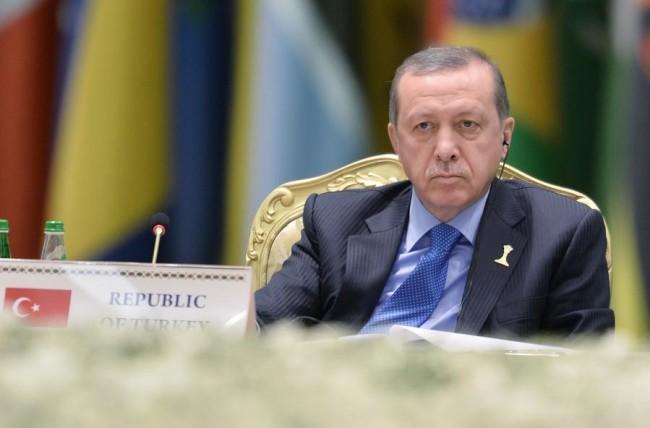 """Експерт:  """"Окупацията"""" на Сирия – лични интереси на режима на Ердоган"""
