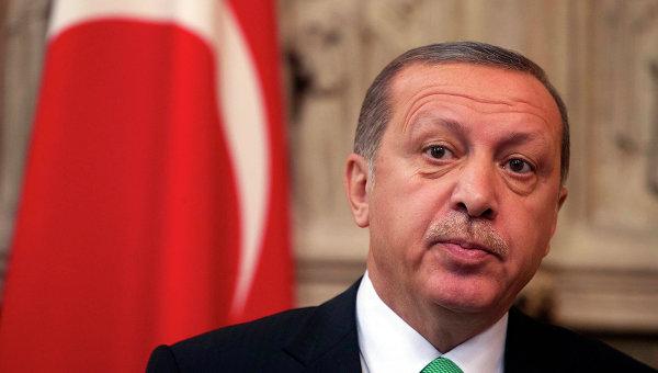 Ердоган: САЩ трябва да избират между Турция и кюрдите